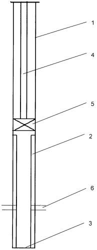 Способ интенсификации работы скважины