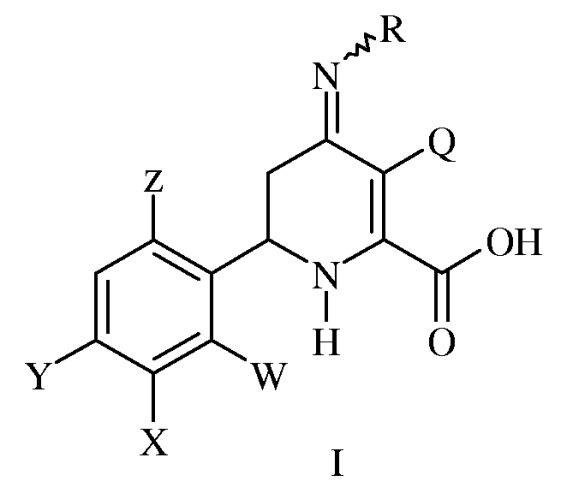 3-галоген-6-(арил)-иминотетрагидропиколинаты и их применение в качестве гербицидов