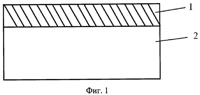 Полупроводниковый газовый датчик
