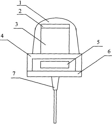 Гидролокационная фазированная антенная решетка с полимерным покрытием