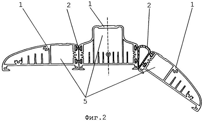 Светодиодное осветительное устройство