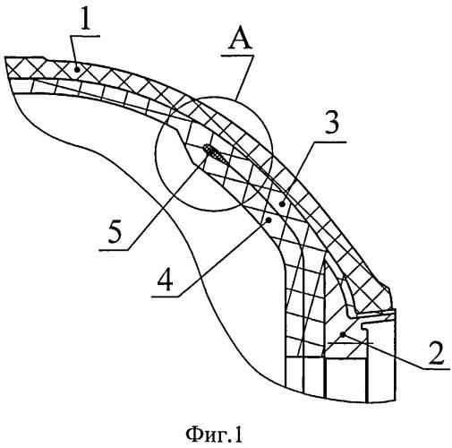 Корпус ракетного двигателя твердого топлива (варианты) и способ его изготовления (варианты)