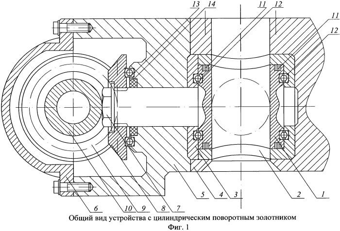 Устройство для реализации процесса газообмена в двс (варианты).