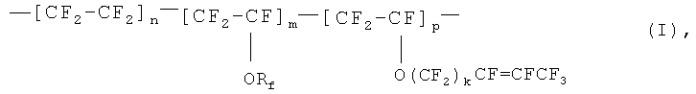 Тройные сополимеры на основе тетрафторэтилена для термоагрессивостойких материалов