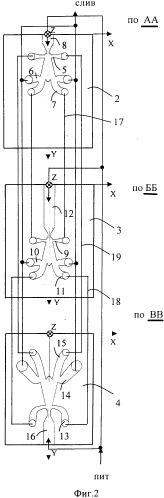 Способ изготовления струйного генератора