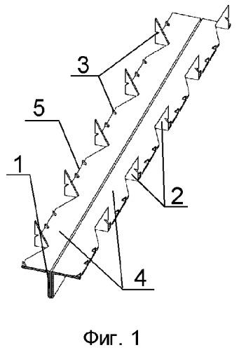 Колюще-режущая лента и способ ее изготовления
