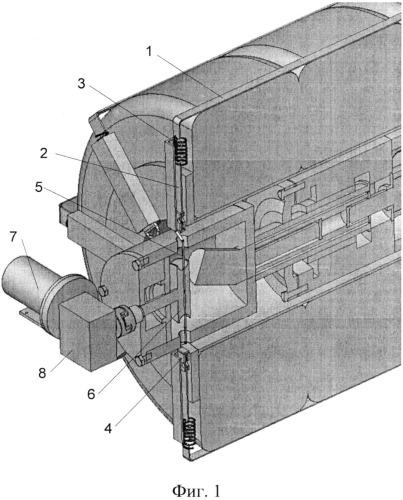 Система автоматического регулирования жесткости вальца дорожного катка