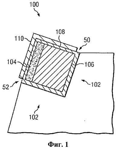 Фрезерная насадка для резца со вставками из поликристаллического алмазного композита