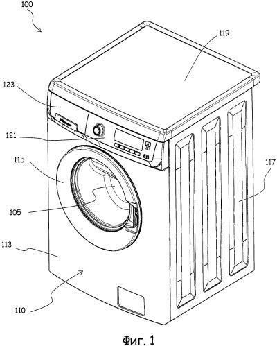 Электроприбор для сушки белья
