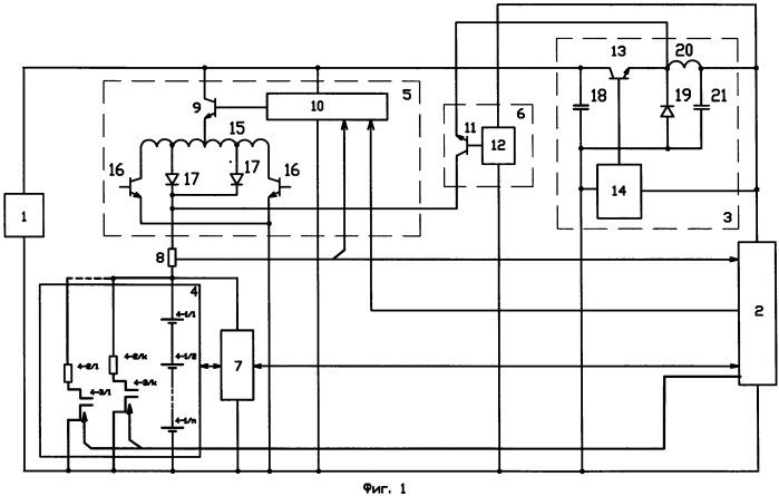 Способ эксплуатации никель-водородной аккумуляторной батареи в автономной системе электропитания космического аппарата и автономная система электропитания для его реализации