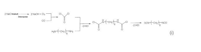 Способ получения сложного эфира n-замещенной карбаминовой кислоты и способ получения изоцианата с использованием сложного эфира n-замещенной карбаминовой кислоты