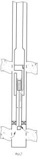 Насосная установка для раздельной эксплуатации двух пластов