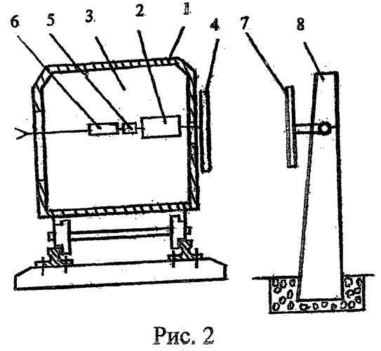 Система дистанционного автоматизированного управления шлагбаумом на железнодорожных переездах