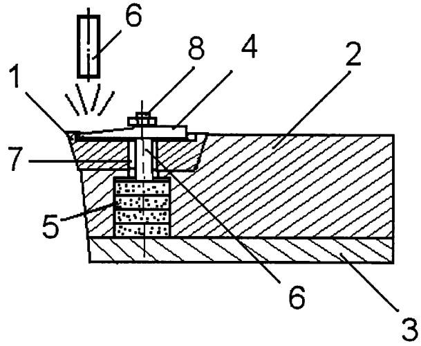 Устройство для вибрационной обработки деталей резанием