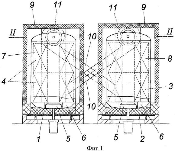 Способ подогрева отжигаемого материала в колпаковой отжигательной печи