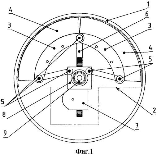 Магнитный сепаратор с изменяемым магнитным полем