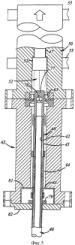 Устройство для осевой подачи криогенных жидкостей через шпиндель
