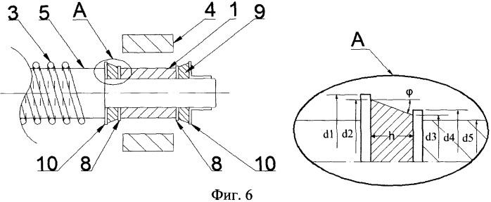 Магнетрон с запускающими эмиттерами на концевых экранах катодных узлов