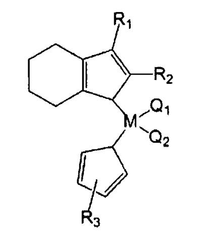 Новое металлоценовое соединение, содержащая его каталитическая композиция и способ получения полимеров на основе олефинов с ее применением
