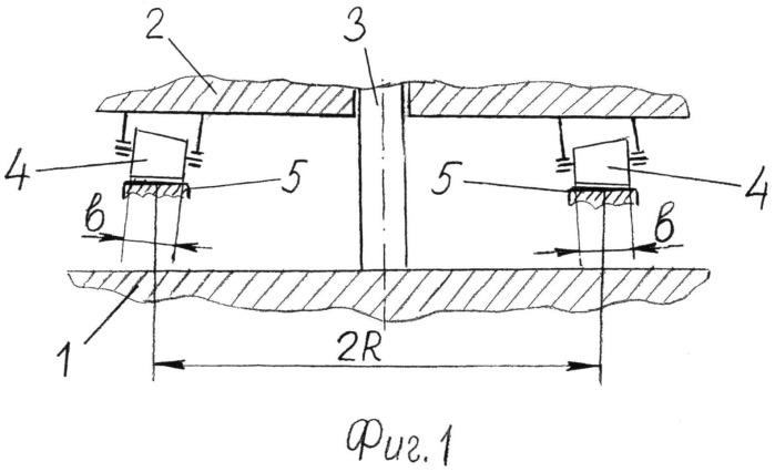 Опорно-поворотное устройство стрелового крана