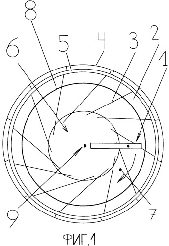 Колесо для инвалидных кресел с диаметрально раскрывающимися сегментами ходовой части, имеющего силовую основу в виде гофрированного диска с ободом