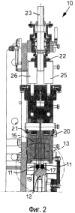 Тянуще-правильная установка для удлиненных металлических изделий, таких как прутки, детали круглого сечения или металлическая проволока