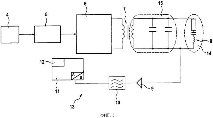 Сенсорное устройство и способ управления работой сенсорного устройства