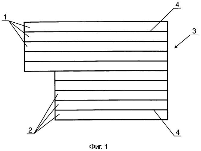 Способ изготовления составной печатной платы