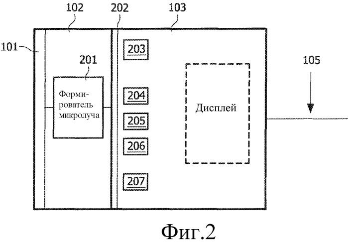 Ультразвуковые устройство и система, содержащие преобразователи и дисплеи с возможностью замены