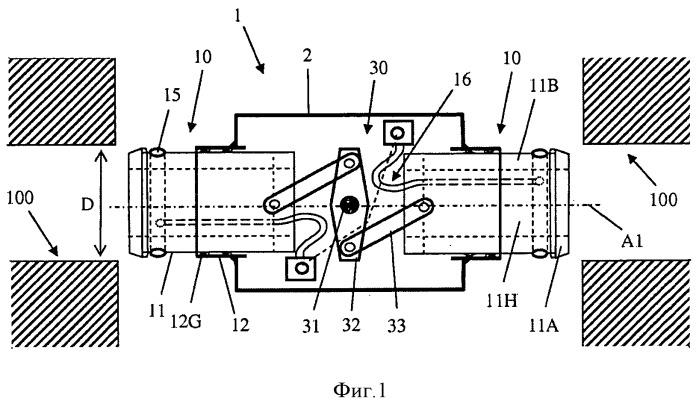 Соединительное устройство для соединения, по меньшей мере, с одной трубой