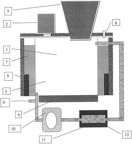Способ получения высокомодульного жидкого стекла