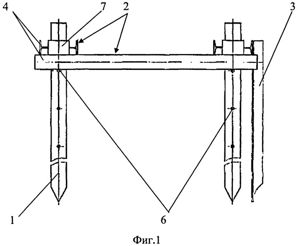 Способ возведения шпунтового ограждения при проведении работ на магистральном трубопроводе и шпунтовое сборно-разборное ограждение для обустройства котлована