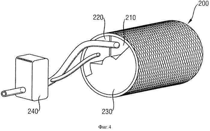 Способ и устройство для переноса материала подложки и материала в форме частиц
