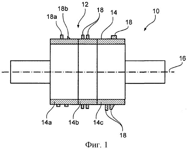 Рельефно-формовочный инструмент и рельефно-формованный продукт