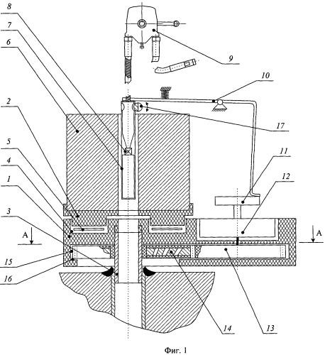 Способ и устройство для радиоизотопной дефектоскопии кольцевых сварных соединений