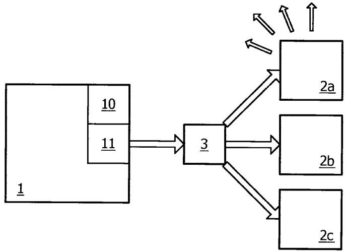 Способ управления передачами от устройства с ограниченными ресурсами и безбатарейное устройство