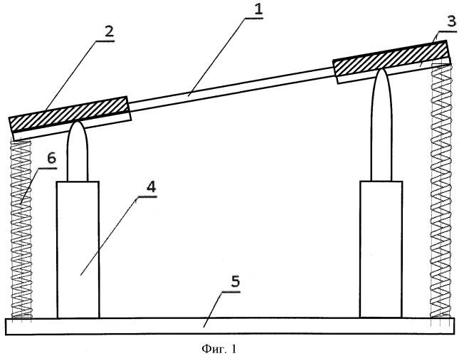 Механизм компенсатора наклонов волнового фронта
