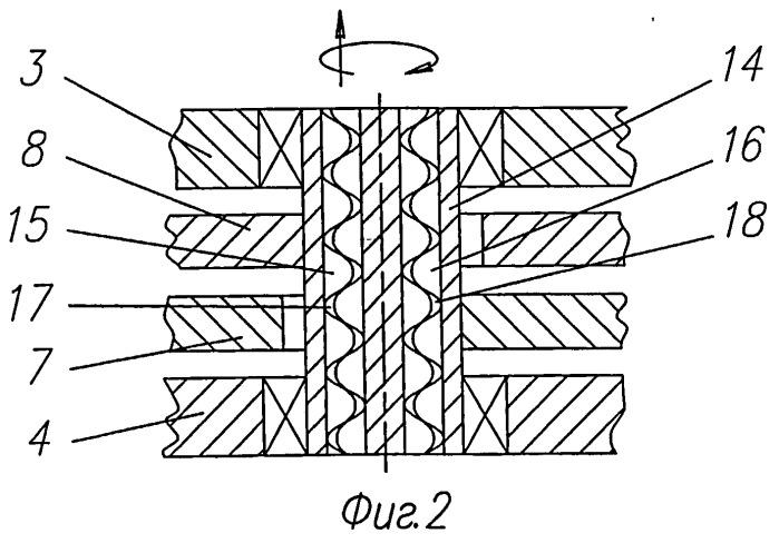 Способ смазки планетарно-цевочного редуктора