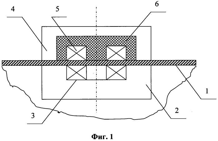 Способ ввода кодированного открывающего сигнала в исполнительный механизм запирающего устройства