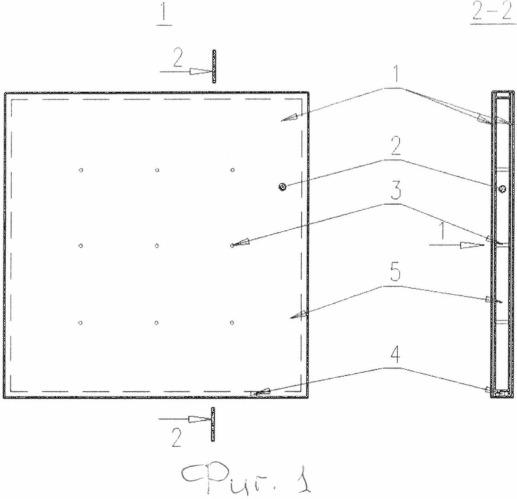 Способ изготовления стеклопакета