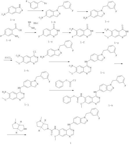 Соединения хиназолина