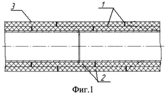 Способ монтажа теплоизоляции технологических трубопроводов