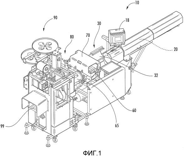Автоматическое устройство для упаковки клипсованием и связанные с ним устройства, способы, системы и компьютерные программные продукты, пригодные для упаковывания цельной мышечной ткани
