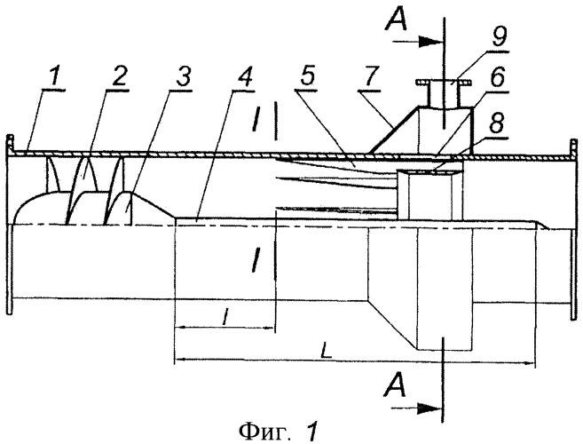 Способ извлечения отдельных компонентов из газовой смеси и устройство для его осуществления