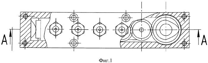 Гидроимпульсатор