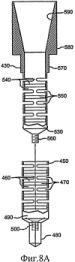 Ядерный реактор деления, узел управления потоком, связанные с ними способы и система узла управления потоком