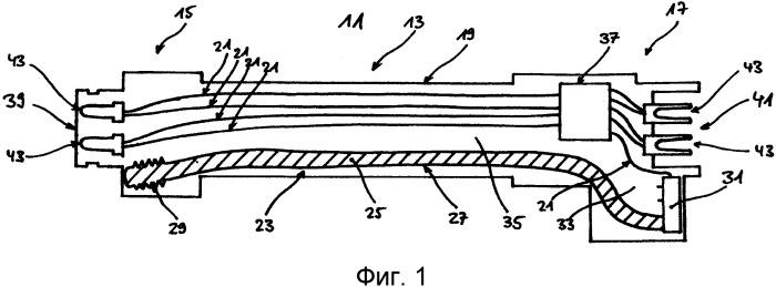 Измерительный кабель