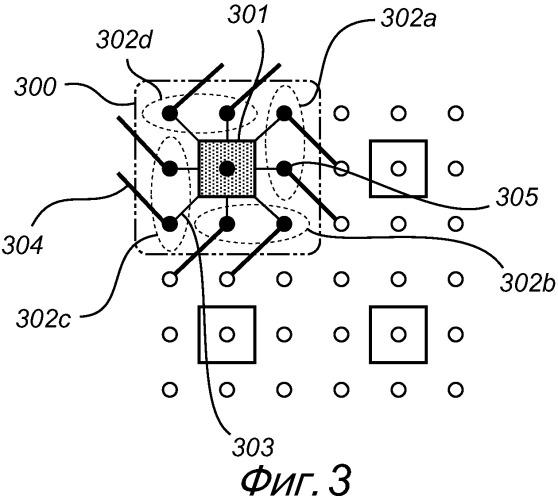 Полноадресуемая отрезаемая по замеру светодиодная матрица