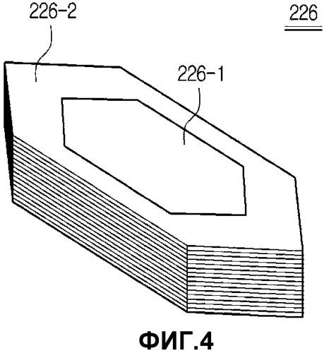 Теплообменное устройство вентиляционного устройства для окон и теплообменный модуль с теплообменным устройством