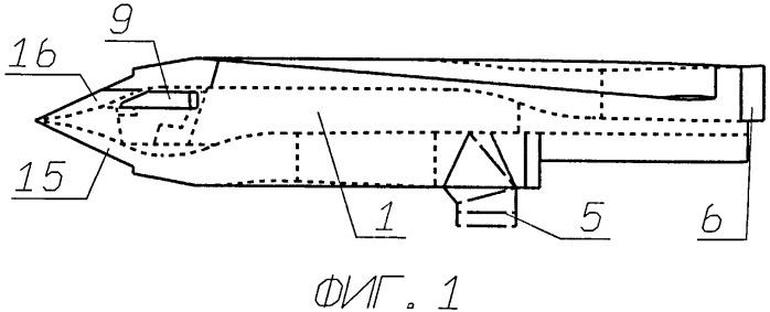 Самолет короткого и/или вертикального взлета и посадки